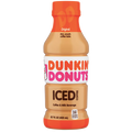 Dunkin' Donuts Iced Coffee, Original 13.7 fl