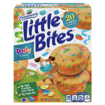 Entenmann's Little Bites, Party Cake Mini Muffins, 5 Ct - Water Butlers