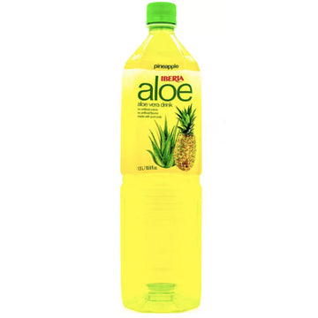 Iberia Aloe Pineapple Aloe Vera Juice - 1.5L
