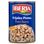 Iberia Premium Pinto Beans, 15.5 oz - Water Butlers