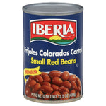 Iberia Premium Small Red Beans, 15.5 oz - Water Butlers