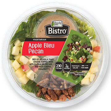 Bistro Apple Bleu Pecan Salad, 4.5 oz