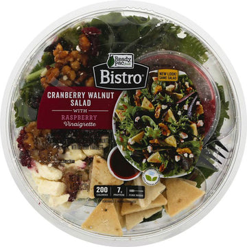 Bistro Cranberry Walnut Salad, 4.5 oz