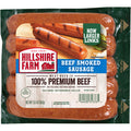 Hillshire Farm® Beef Smoked Sausage Links, 5 Count