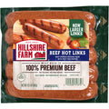 Hillshire Farm® Hot Beef Smoked Sausage Links, 5 Count
