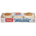 Bays Sourdough English Muffins, 6 Ct - Water Butlers