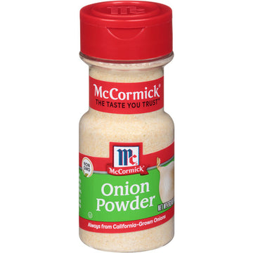 McCormick Onion Powder, 2.62 oz