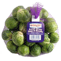 Brussels Sprouts Bag, 1 lb - Water Butlers