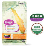 Great Value Organic Sumatra Ground Coffee, 12 oz - Water Butlers