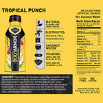 BodyArmor Sports Drink, Tropical Punch, 16 Fl. oz. - Water Butlers
