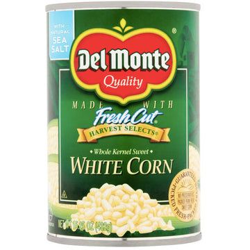 Del Monte White Corn, 15.25 oz