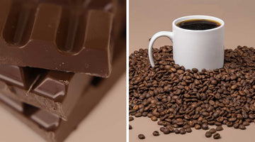 How Much Caffeine is in Chocolate?