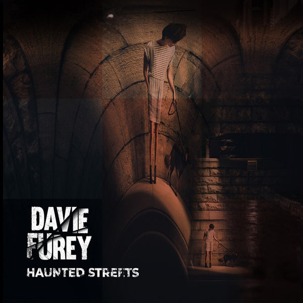 Davie Furey - Haunted Streets