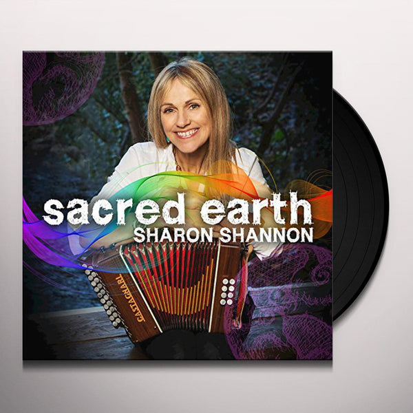 Sharon Shannon - Sacred Earth Vinyl