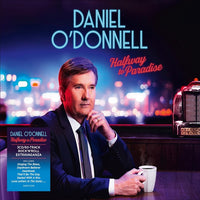 Daniel O'Donnell - Halfway To Paradise 3CD