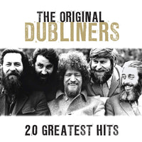 The Dubliners - 20 Greatests Hits CD