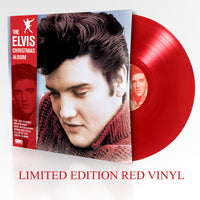 Elvis Presley - The Christmas Album Vinyl