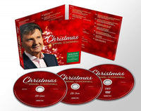 Daniel O 'Donnell - Christmas With Daniel O 'Donnell 2CD/DVD