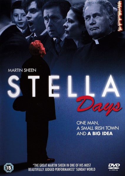 Stella Days DVD