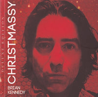 Brian Kennedy - Christmassy CD (Deluxe Edition)