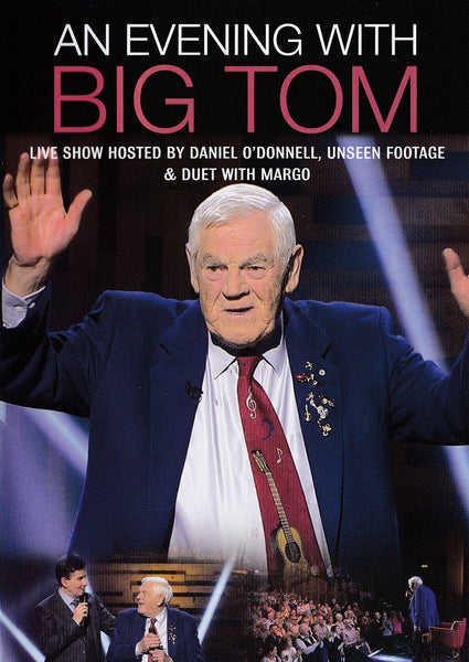 Big Tom - An Evening With Big Tom DVD