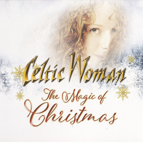 Celtic Woman - The Magic Of Christmas CD