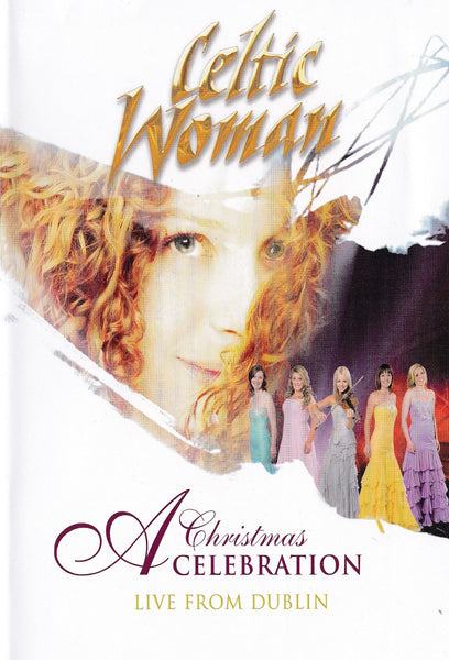 Celtic Woman - A Christmas Celebration DVD