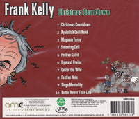 Frank Kelly - Christmas Countdown CD