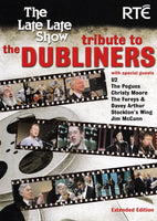 The Dubliners - The Late Late Show A Tribute To The Dubliners DVD