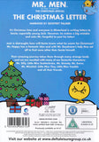 Mr Men - The Christmas Letter DVD