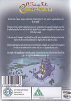 A Fairytale Christmas DVD