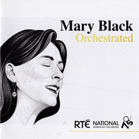 Mary Black - Orchestrated CD