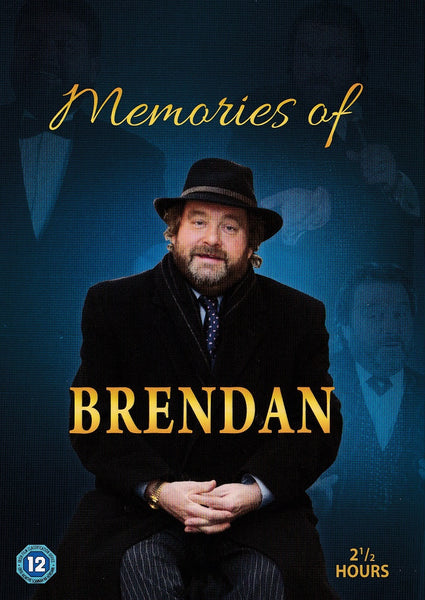 Brendan Grace - Memories Of Brendan DVD