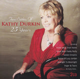 Kathy Durkin - Two Sides Of (25 Years) 2CD