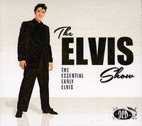 Elvis Presley - The Elvis Show (Essential Early Years) 3CD