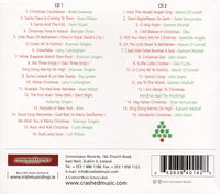 Christmas Favourites - Various Artists 2CD