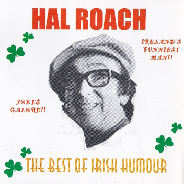 Hal Roach - The Best Of Irish Humour CD