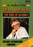 Hal Roach - An Audience With (Live At Jurys Hotel Dublin) DVD