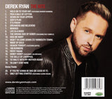 Derek Ryan - The Hits CD