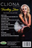Cliona Hagan - Travelling Shoes DVD