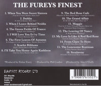 The Fureys - Finest CD