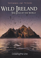 Wild Ireland - The Edge Of The World DVD