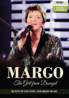 Margo - The Girl From Donegal DVD