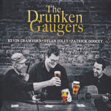 The Drunken Gaugers CD