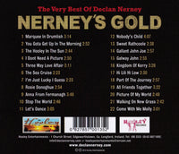 Declan Nerney - Nerney's Gold The Very Best Of CD