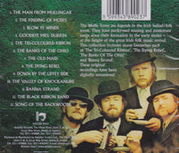 The Wolfe Tones - Up The Rebels CD