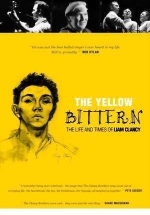 Liam Clancy - The Yellow Bittern 2DVD Set
