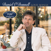 Daniel O'Donnell - Love Songs CD