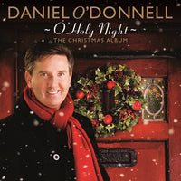 Daniel O'Donnell - O Holy Night The Christmas Album CD