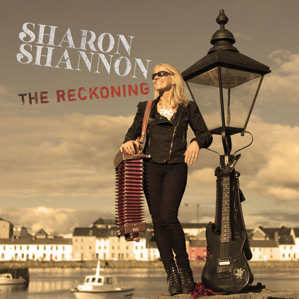 Sharon Shannon - The Reckoning CD